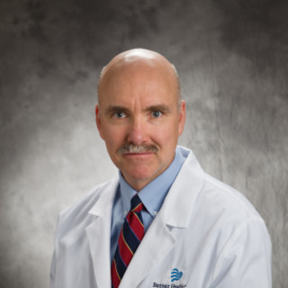 Paul Hurst, MD