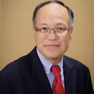 Frederick Hong, MD