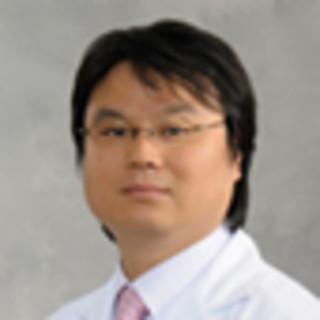 Bong-Soo Kim, MD