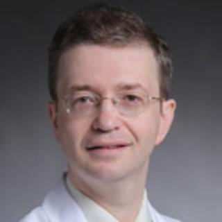 Boris Kobrinsky, MD