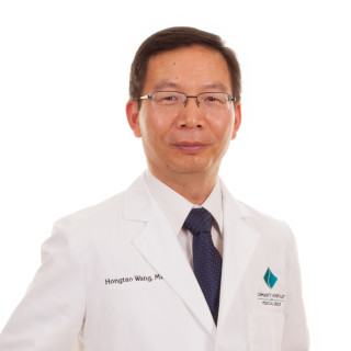 Hongtao Wang, MD