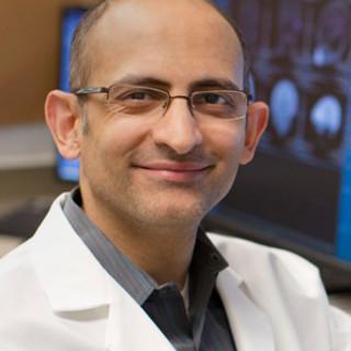 Mohammad Taheri, MD
