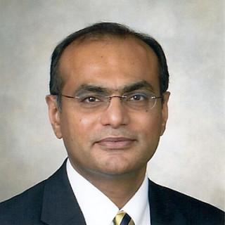 Nadeem Aslam, MD