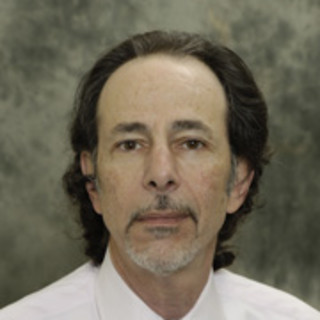 John Sutter, MD