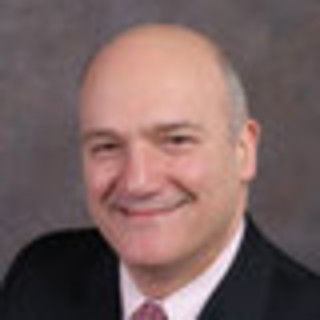 George Constantinopoulos, MD