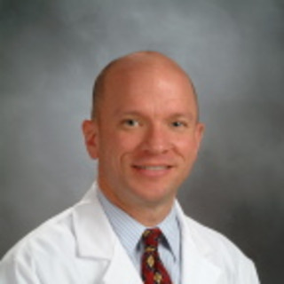 Roy Gulick, MD