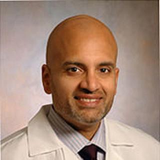 Vivek Prachand, MD