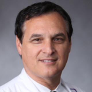 Frank Ross, MD