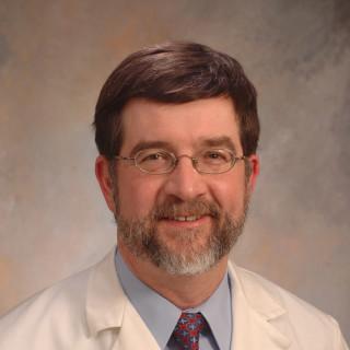 Kenneth Alexander, MD