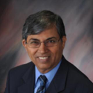 Umesh Golani, MD