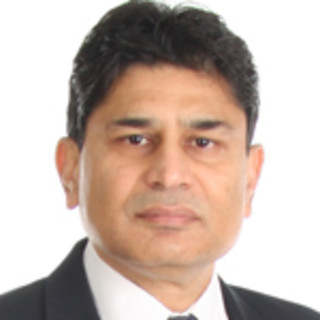 Nauman Nisar, MD