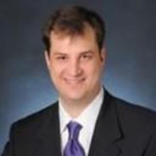 Robert Durgin, MD