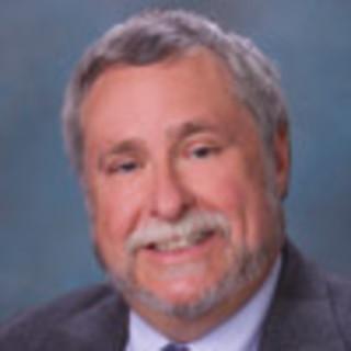 Cyril Abrams, MD
