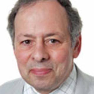 Allan Burke, MD