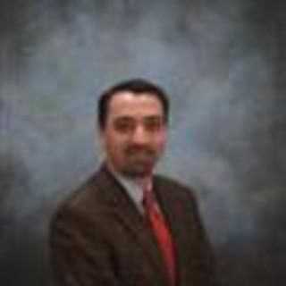 M. Daud Nawabi, MD