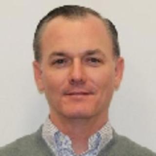 James Morley, MD