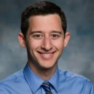 Jared Reichenberg, MD
