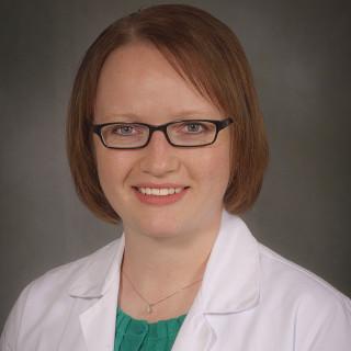Chari Larsen, MD