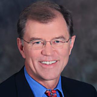 Steven Chamberlain, MD