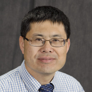Zhongren Zhou, MD