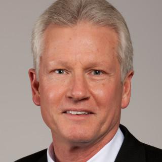 Geoffrey Billows, MD