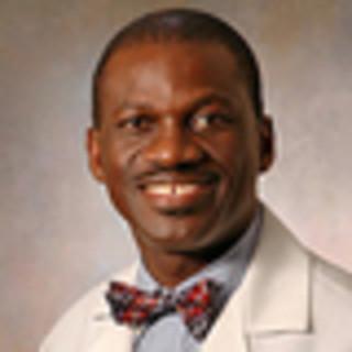 Christopher Olopade, MD