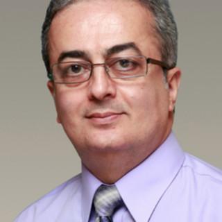 Behrouz Jamnani, MD