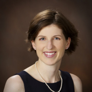 Jennifer Visger, MD