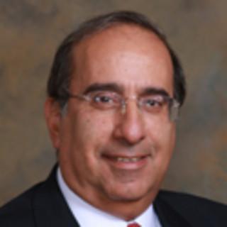 Albert Khaski, MD