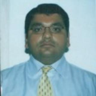 Farjaad Siddiq, MD