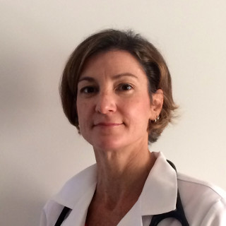 Alison Iser, MD