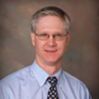 Charles Hitson, MD