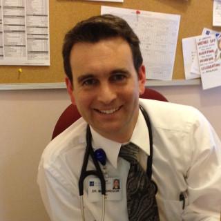John MacGregor, MD