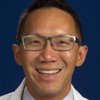 Christopher Woo, MD