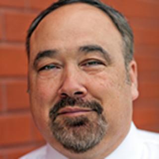 David Croyle, MD