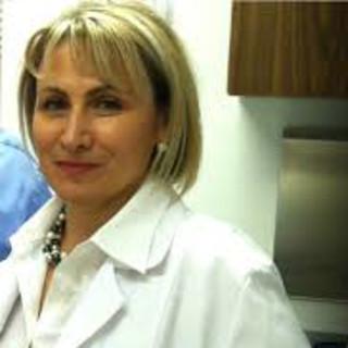 Olga Katz, MD