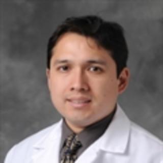 Javier (Diaz Mendoza) Diaz-Mendoza, MD