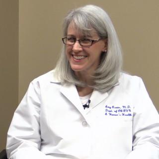 Amy Ravin, MD