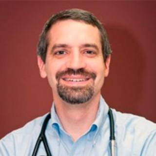 John Waits, MD