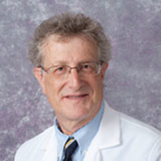 Richard Weinberg, MD