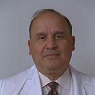 Jaime Carrizosa, MD
