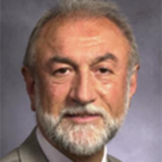 Homayoon Hatefi, MD