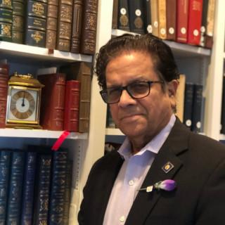 Vadrevu Raju, MD