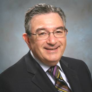 David Sharon, MD