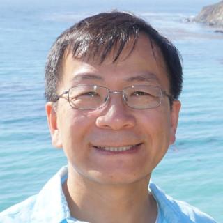 Chin-Wei Huang, MD