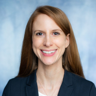 Christina Walker, MD