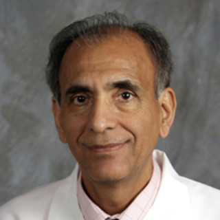 Ravindra Sharma, MD