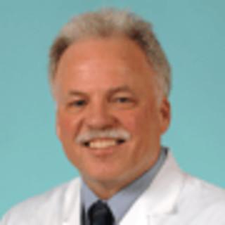 James Kemp, MD