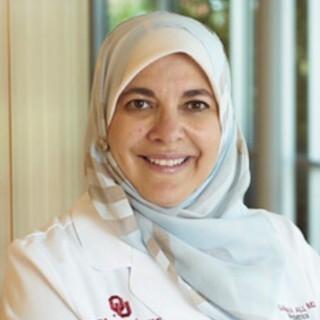 Lamiaa Ali, MD