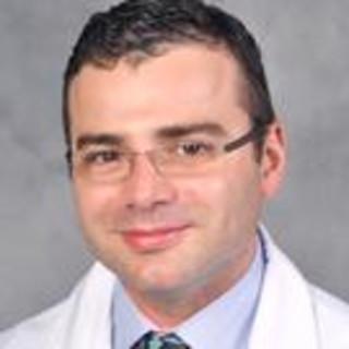 Oleg Shapiro, MD